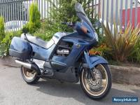 HONDA ST 1100 PAN EUROPEAN (1999) WORKING PROJECT - RUNS + RIDES