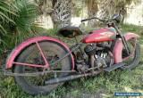 1930 Harley-Davidson Other for Sale
