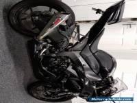 2008 Kawasaki Ninja ZX6R