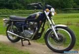 YAMAHA XS650SE for Sale