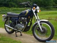 YAMAHA XS650SE