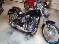 2002 Harley-Davidson Softail