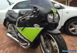 Suzuki GSXR 750 Project Race Drag Restore for Sale