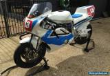 suzuki gsxr 1100 period 6 historic race track bike circuit  for Sale