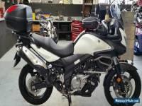 2012 Suzuki DL650A