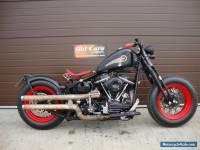 2006 Harley-Davidson Panhead Bobber Custom
