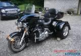 2008 Harley-Davidson Touring for Sale