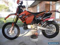 ktm 300 exc 07 model