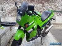 Kawasaki GPX 250 1999 Road Bike GPX250R