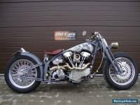 2013 Harley-Davidson Knucklehead
