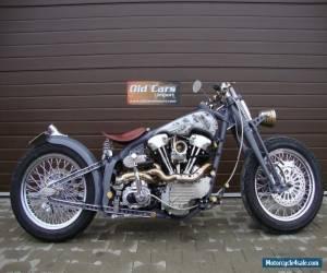 2013 Harley-Davidson Knucklehead for Sale