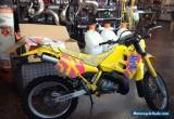 SUZUKI TSR 200 1994 Now eligible for VIPER racing or VIN-DURO $2450  for Sale
