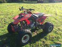 Honda Sportrax 400 ex Quad Bike