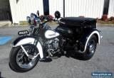 1953 Harley-Davidson Servi Car for Sale