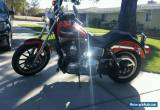 2001 Harley-Davidson Dyna for Sale