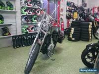 2007 Harley-Davidson XLH 1200 Sportster