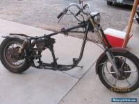 1975 Harley-Davidson fxe