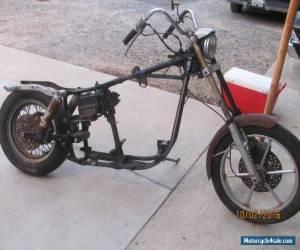 1975 Harley-Davidson fxe for Sale