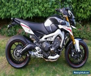 Yamaha MT09 Street Rally for Sale