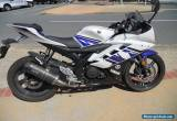 YAMAHA  YZF150R  SPECIAL EDITION for Sale