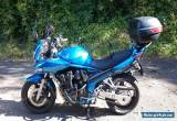 Suzuki GSF 650 Bandit SA K6 for Sale