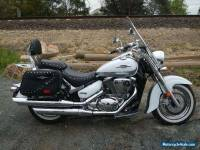 2012 SUZUKI BOULEVARD VL800 C50, AWESOME CONDITION, RUNS & RIDES GREAT!