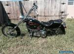 1964 Harley-Davidson Panhead flh for Sale