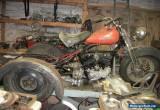 1942 Harley-Davidson WLA for Sale