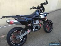 SUZUKI DRZ 400 SM K5 BLACK Enduro / Super Moto