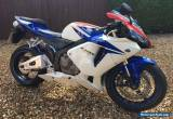 Honda CBR600RR Fireblade - 2006 for Sale