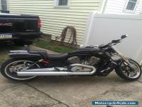 2012 Harley-Davidson VRSC