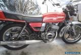 SUZUKI X7 GT250 for Sale