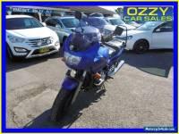 1998 Yamaha XJ900S (diversion)