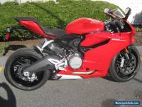 2015 Ducati Superbike