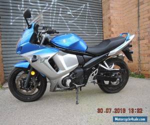 SUZUKI GSX650F 2011 MODEL LOW KMS LAMS APPROVED RUNS GREAT CHEAP LATE SPORTS  for Sale