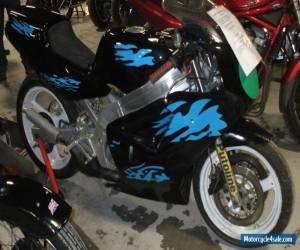 Suzuki RGV Racer  for Sale