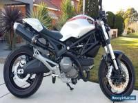 2012 Ducati Monster 659 ABS LAMS
