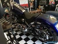 Harley Davidson 2007 Deuce Custom