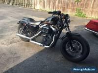 2010 Harley-Davidson Sportster