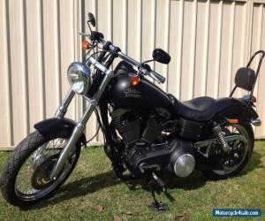 Harley Davidson Street Bob 2007 96ci 6 speed. for Sale