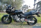 Honda 600 cc Hornet 2000 model reg till 09/15 great value for Sale
