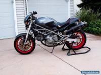 2002 Ducati Monster