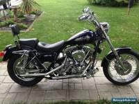 1982 Harley-Davidson FXR
