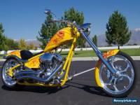 2008 Big Dog K9