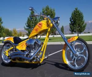2008 Big Dog K9 for Sale