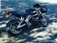 2003 Harley-Davidson Buell