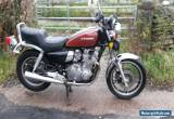 Suzuki GS 850  for Sale