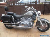 Yamaha XVZ 1300 Royal Star immaculate condition low mileage