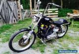 1976 Harley-Davidson Sportster for Sale