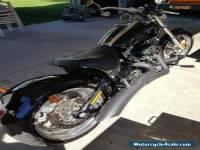Harley Davidson 2011 Rocker Custom